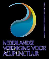 NVA logo Nederlandse vereniging voor acupunctuur Engelaar Beek Nijmegen
